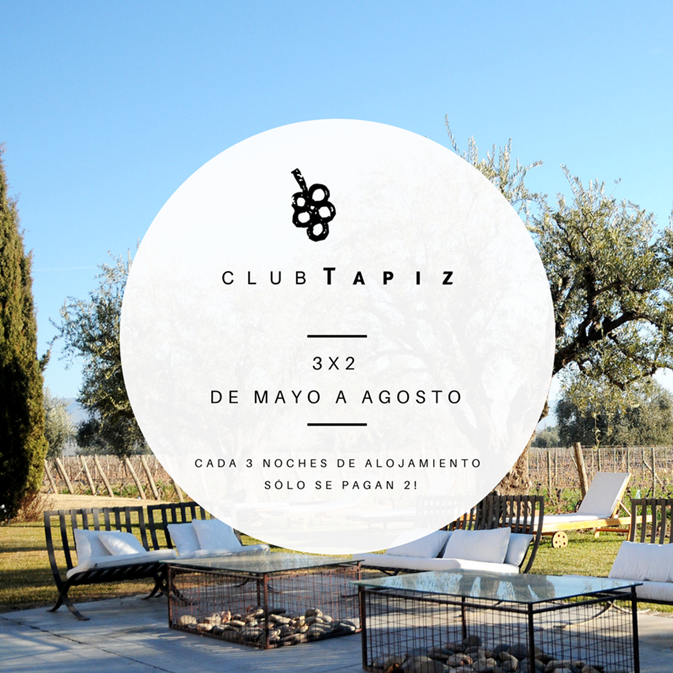 Promo May to August in mendoza