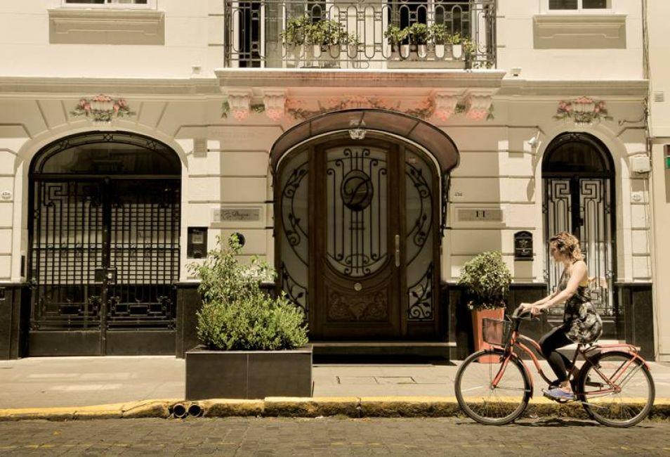Duque Hotel