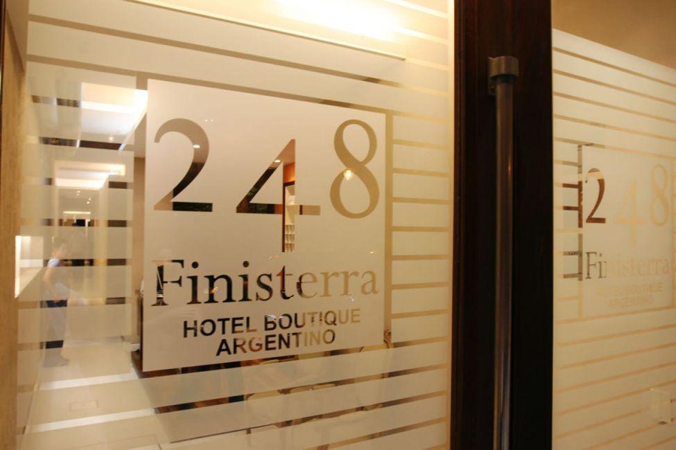 248 Finisterra