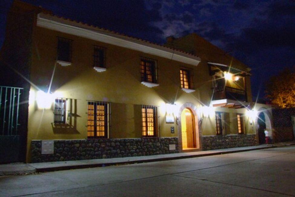 Villa Vicuña Cafayate