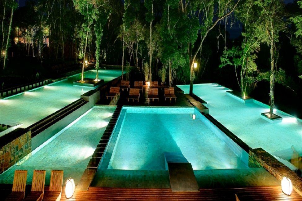 Hoteles boutique de argentina litoral for Construccion de piscinas naturales en argentina