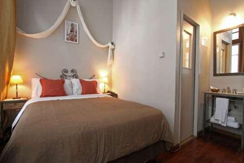 Habitación Small&Cozy Matrimonial