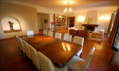 Dinner Room Casa Zolo