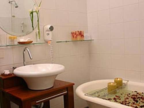 Baño Hab. Suite
