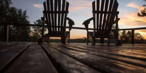Relax en el Deck
