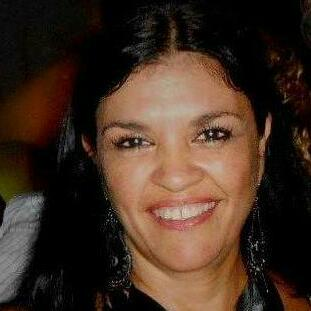 Patricia Barreiro - CEO