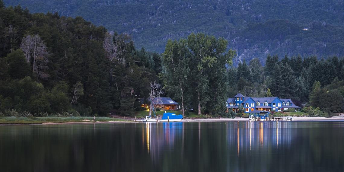 Las Balsas - Patagonia